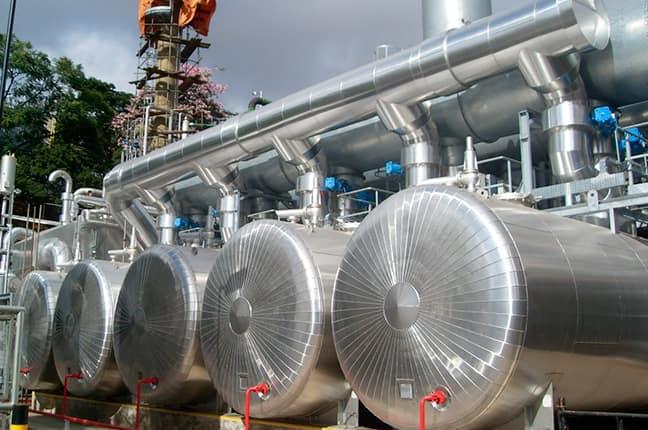 Isolamento Térmico e Economia de Energia